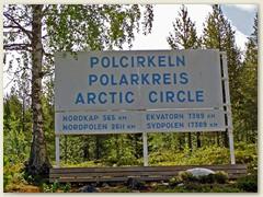 43_Die Strecke kreuzt den Polarkreis