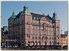 49_Stockholm ist die grösste Stadt in Skandinavien