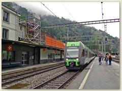 08_Der RABe 535 steht in Goppenstein Abfahrtbereit nach Hohtenn