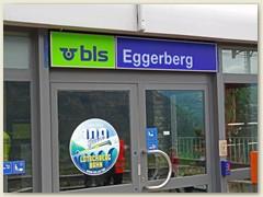 23_Neben der Station Eggerberg  fanden auch Aktivitäten statt
