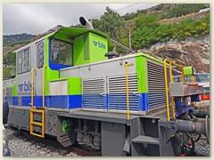 28_Tm 235, Baudienstfahrzeug