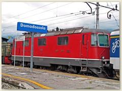 43_Die Re 420 132 mit der alten Bezeichnung Re 44 11132