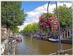 45_Ein Spaziergang an Amsterdams Känälen ist ein Muss
