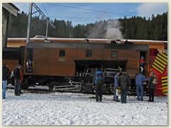 16_Eine Fahrt mit diesem heissen Unikum - sie stammt aus dem Jahre 1910  - wäre unvergesslich