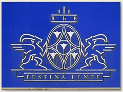 20_Das Wappen des Nostalgiezuges