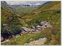 26_Ein Holzsteg über den Aua dalla Val