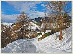 17_Ein schöner Wintertag mit viel Schnee
