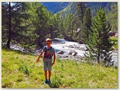 35_12. Juli, mit Adrian im Val Bever