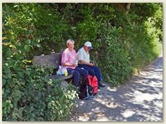 39_Wanderung von Trin Mulin Pt 805 Richtung Lag la Cresta