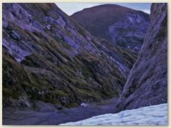 06_Auf dem unteren Teil des Chilchligletschers 2700 m