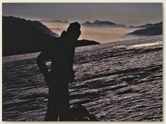 07_Ich auf dem Tungelgletscher mit Blick ins Wallis