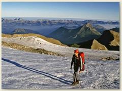 08_Vom Tungelgletscher auf den Glacier des Audannes