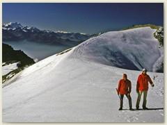 18_Abstieg auf der Aufstiegsroute nach Iffigenalp