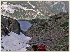 06_Oberhalb des Laco Leit, Richtung Passo Lei di Cima