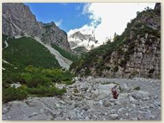 32_Altissimo - unsere Abstiegsroute