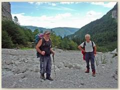 33_Klaus und Romano, ein unbekannter Alleingänger bei Altissimo