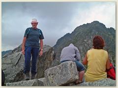 06_Auf dem Gipfel 2093 m