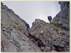 27_Der Prinzensattel (Pass) ist der zweithöchste Tatrapass und höher als viele Gipfel in diesem Gebiet