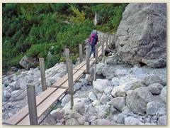 03_Über die Vallazza auf dem Weg zum Rifugio Selvata