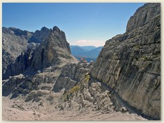 15_Aufstiegsweg zur Bocca di Brenta