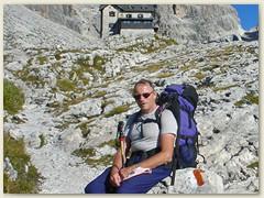 33_Blick vom Rifugio Tuckett zur Bocca di Tuckett und Cima Sella