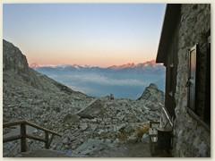 35_Die Morgensonne bescheint das Ortlergebiet