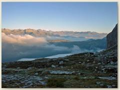 38_Nebel über dem Valle di Campiglio