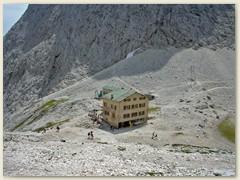 31_Die Gartlhütte oder Rifugio Alberto I