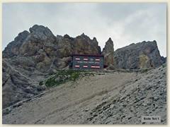 42_Die Grasleitenpasshütte 2601 m, Rifugio Passo Principe