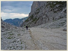 46_Auf dem Weg zum Rif Bergamo