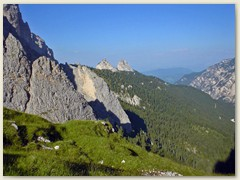 58_Blick ins Valle del Ciamin - Tschamintal