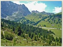 78_Das Val Duron wird zu Fuss erreicht und liegt auf ca. 2000 m.