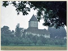 04_Schloss in Schlosswil