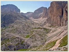 89_Das Val d'Antermoia mit dem gleichnamigen Rifugio