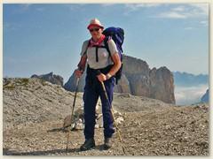 99_Auf dem Passo di Lausa 2720 m