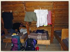 53_Unser bescheidenes Nachtlager