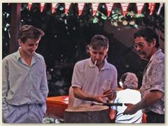 14_Rainer, Urs und Martin