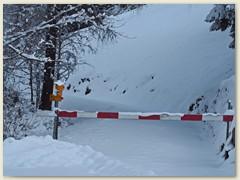 02_Februar 2020 - Weg ins Val Cabiena