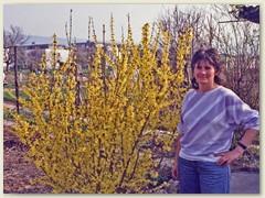 05r Lydia, Frühling 1984