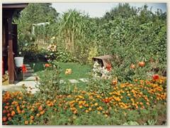 07r Rasenplatz in der Gartenmitte