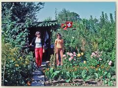 12r Lydia und Thomas 1983