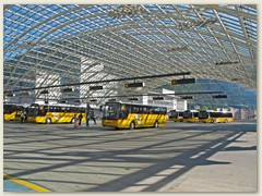 08r 20 Jahre PostAuto-Station Chur