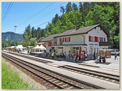 29r Festplatz Versam-Safien