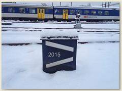 01_Januar 2015 - Weichensignal