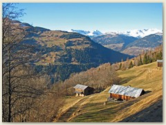 12_Dezember 2015 - 21.12. Winteranfang auf 1300 m