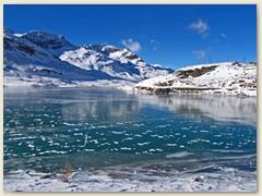 12_Dezember 2016 - Lago Bianco