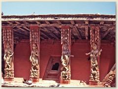 10.2 Teilansicht eines Tempels