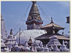56 Grosse Stupa