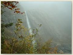 02 Wasserfall im Val del Boschetto