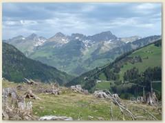 03 Gipfel im Freiburgischen